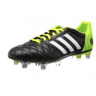 Adidas 11Pro XTRX SG - Nero/Bianco/Slime